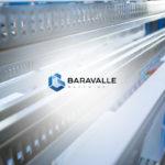 L'azienda Baravalle Srl è online con il nuovo sito