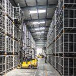Porte per capannoni e magazzini: guida alla scelta