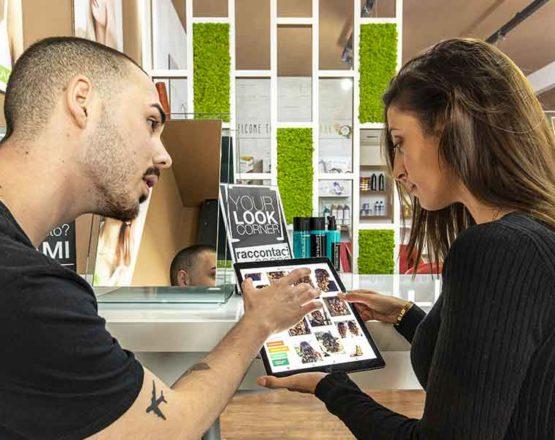 TM Creative il parrucchiere a boccea