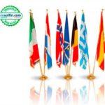 I vantaggi delle bandiere a vela come strumento di marketing