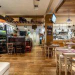 Gradisca, il ristorante a Ciampino - Morena