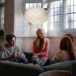 Come illuminare la propria casa risparmiando: Lampadari economici design