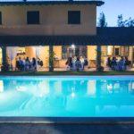 Location per Eventi esclusivi a Roma? Villa Cicognani