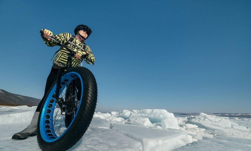Le bici elettriche Fat Bike: Ideali per tutte le condizioni atmosferiche