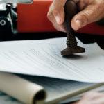 Differenza tra diritto d'autore e copyright