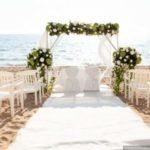 Le caratteristiche di una perfetta villa sul mare per il matrimonio