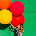 Un gadget aziendale utile: il palloncino personalizzato