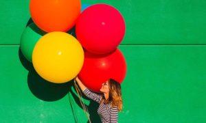 vendita online palloncini personalizzati