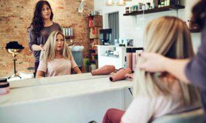 salone di bellezza balduina roma