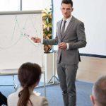 Chi è il business coach e cosa fa?