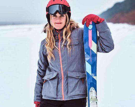 Noleggio, deposito, laboratorio per preparazione e riparazione sci e snowboard