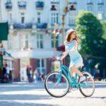Bici da passeggio Del Sante per uomo e donna