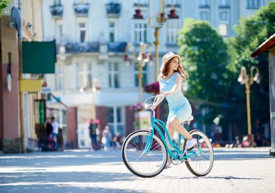 Bici Del Sante Parma