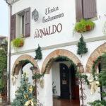 """La locanda storica """"Arnaldo"""" di Reggio Emilia presenta il suo e-commerce"""
