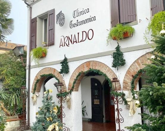 Locanda storica Reggio Emilia