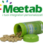 Meetab: Integratori alimentari di qualità per perdere peso