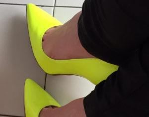 Ricatti calzature