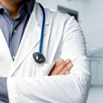 THD Doppler per emorroidi esterne, dolori e sanguinamenti