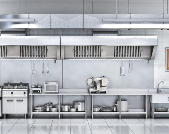 attrezzature per ristoranti usate