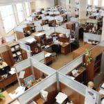 Avviare un'attività cominciando con un ufficio in affitto