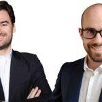 Riccardo Montanari e Luca Sartori sono tra i primi LUXX profile master & instructor certificati in Italia