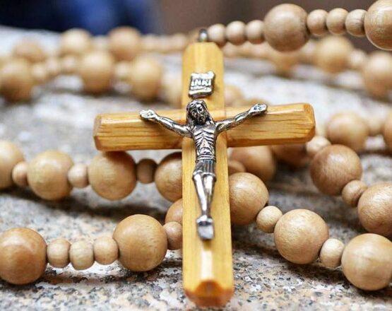 articoli religiosi rosario