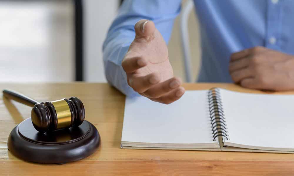 avvocato per affidamento paritetico